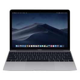 MacBook Retina: 512 GB - vesoljno sivi