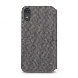 Moshi Overture ovitek za iPhone XR - Herringbone Gray