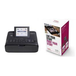 Tiskalnik CANON CP1300 SELPHY + SELPHY Creative KIT