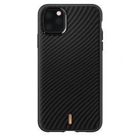 Spigen Ciel Wave Shell ovitek za iPhone 11 Pro Max - črna