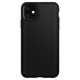 Spigen Liquid Air ovitek za iPhone 11 - črna