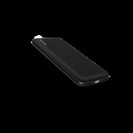 EPICO zunanja baterija 10 000 mAh - Črna