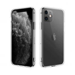 Next One Glass ovitek za iPhone 11 - prozorna