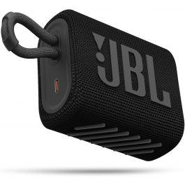 JBL GO 3 Bluetooth zvočnik