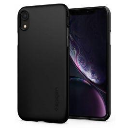 Spigen Thin Fit ovitek za iPhone XR - črna