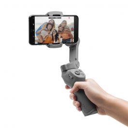 DJI Osmo Mobile 3 - siva