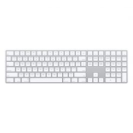 Apple Magic Keyboard z numeričnim delom - slovenska