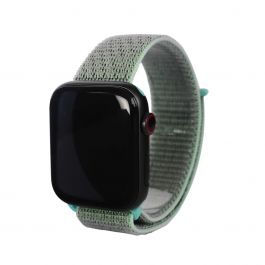 Next One Apple Watch pašček: Sport Loop 38/40mm - Marine Green
