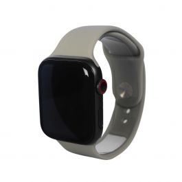 Next One Apple Watch pašček: Sport Band 42/44mm - siva