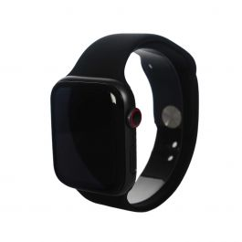 Next One Apple Watch pašček: Sport Band 42/44mm - črna