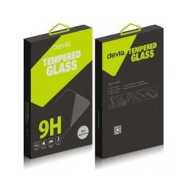 Devia Tempered Glass zaščita za iPhone 5/5s - Clear