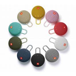 Bluetooth zvočnik CLIP3