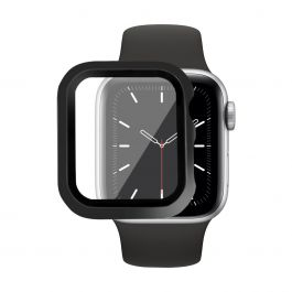 iSTYLE Glass Case za Apple Watch 4/5/6/SE