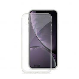 iSTYLE Hero Case iPhone XR - prozorna
