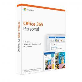 Microsoft Office 365 Personal - 1 letna naročnina