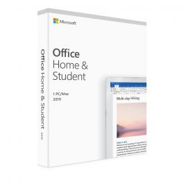 Microsoft Office for Mac Home and Student 2019
