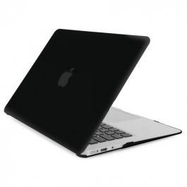 Tucano Nido Hard Shell case for MacBook Air 13 (2017) - Black