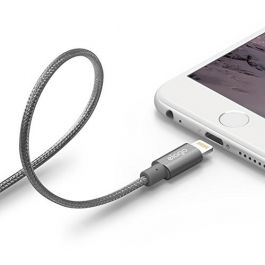 ELAGO Alu Lightning Cable