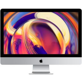 iMac 27 Retina 5K: 3,0 GHz 6-jedrni