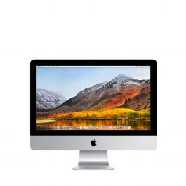 iMac 21,5: 2,3 GHz
