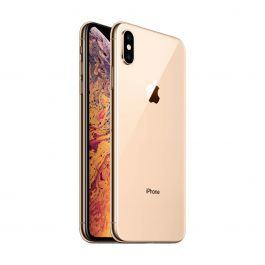 iPhone Xs Max 64GB Gold - Razstavni model