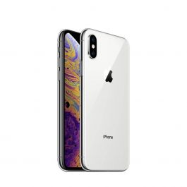iPhone XS 64GB Silver - Razstavni model