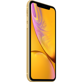 iPhone Xʀ 64 GB Yellow - Razstavni model