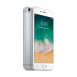 Apple iPhone 6s 32GB Silver - Odprta embalaža