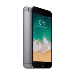 Apple iPhone 6s Plus 32GB - Space Gray