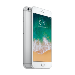 Apple iPhone 6s Plus 32GB - Silver