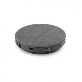 Aiino USB-C AirHub 11 v 1 z brezžičnim polnilcem