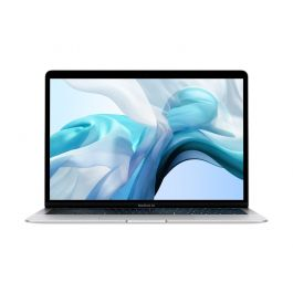 MacBook Air Retina: 128 GB - Silver