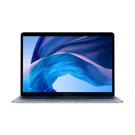 MacBook Air Retina: 128 GB - Space Gray