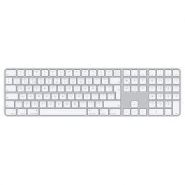Apple MagicKeyboard s funkcijo TouchID in številčnico Numeric Keypad - Slovenska