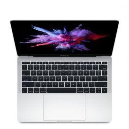 MacBook Pro 13: 256 GB - srebrni