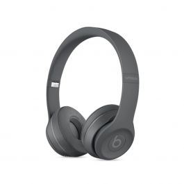 Beats Solo3 Wireless - Asphalt Gray - Razstavni model