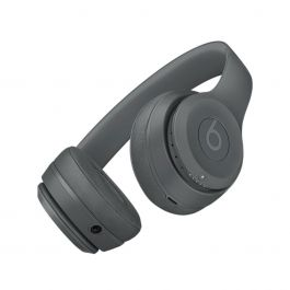 Rabljeno - Beats Solo3 Wireless - Asphalt Gray DEMO; gar. 3 mes. od rač.