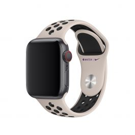 Apple Watch pašček: Nike Sport Band - S/M & M/L