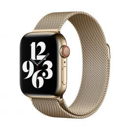 Apple Watch pašček: Milanese Loop