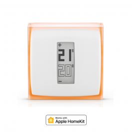 Netatmo pametni termostat