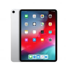 Apple 11-inch iPad Pro Wi-Fi 256GB - Silver - Odprta embalaža