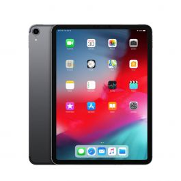 Apple 11-inch iPad Pro Wi-Fi 64GB - Space Grey - Razstavni model
