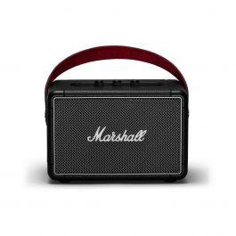 Zound Marshall Kilburn II Bluetooth prenosni zvočnik EU/UK - črna