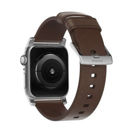 Nomad usnjeni pašček za Apple Watch 40/38 mm