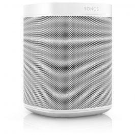 Pametni zvočnik Sonos ONE - bela - Razstavni izdelek