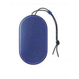 B&O PLAY - Beoplay Speaker P2 - Royal Blue