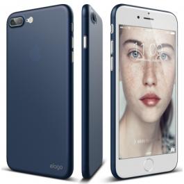 ELAGO Inner Core Case for iPhone 7 Plus / iPhone 8 Plus - Jean indigo