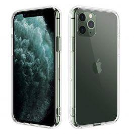 Next One Glass ovitek za iPhone 11 Pro Max - prozorna