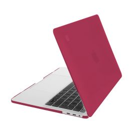 Artwizz Rubber Clip for MacBook Pro 13 (2016) - Berry