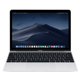 MacBook Retina: 256 GB - Silver